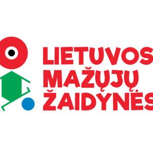 Lietuvos mažųjų žaidynės – 2021